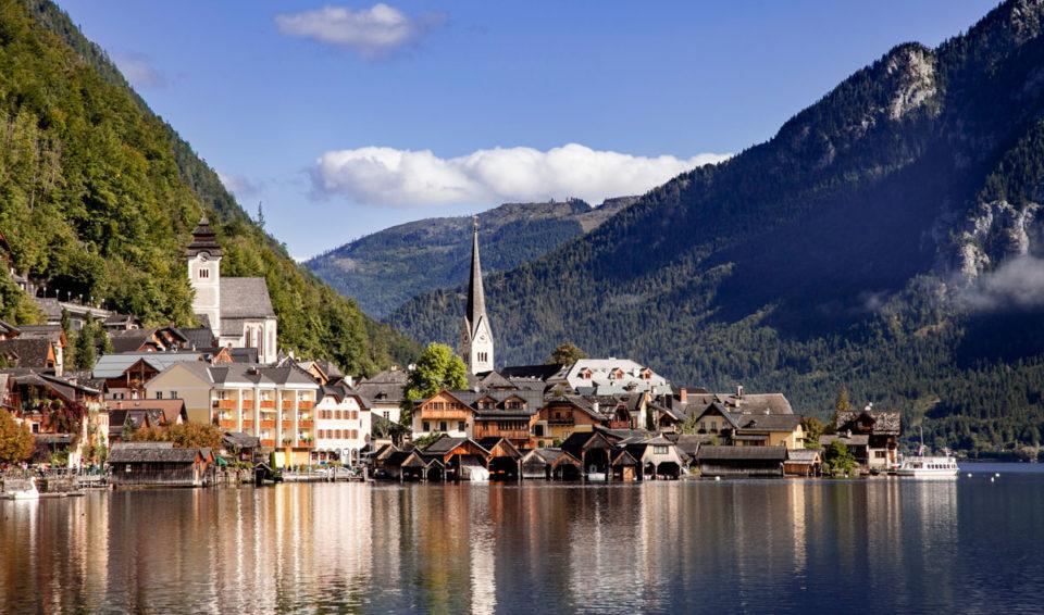 Meraviglie d'Austria