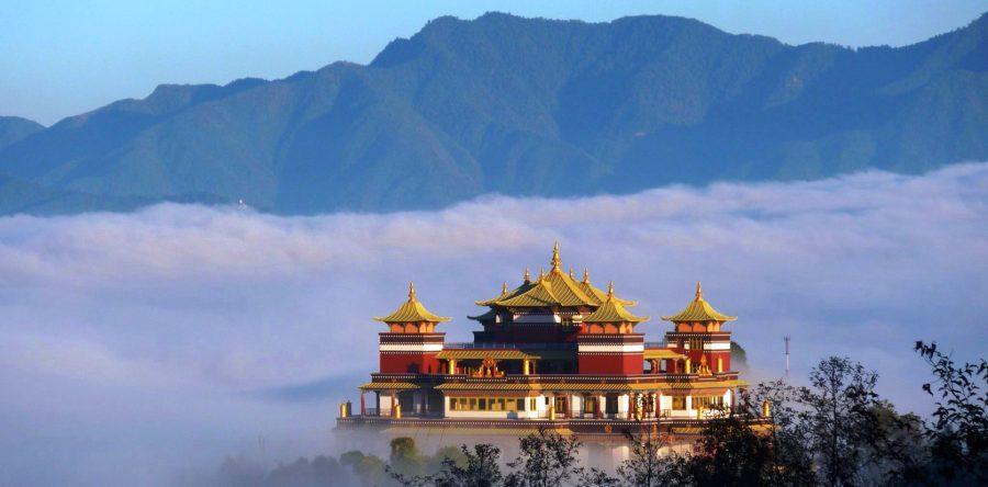 Nepal, la dimora degli dei