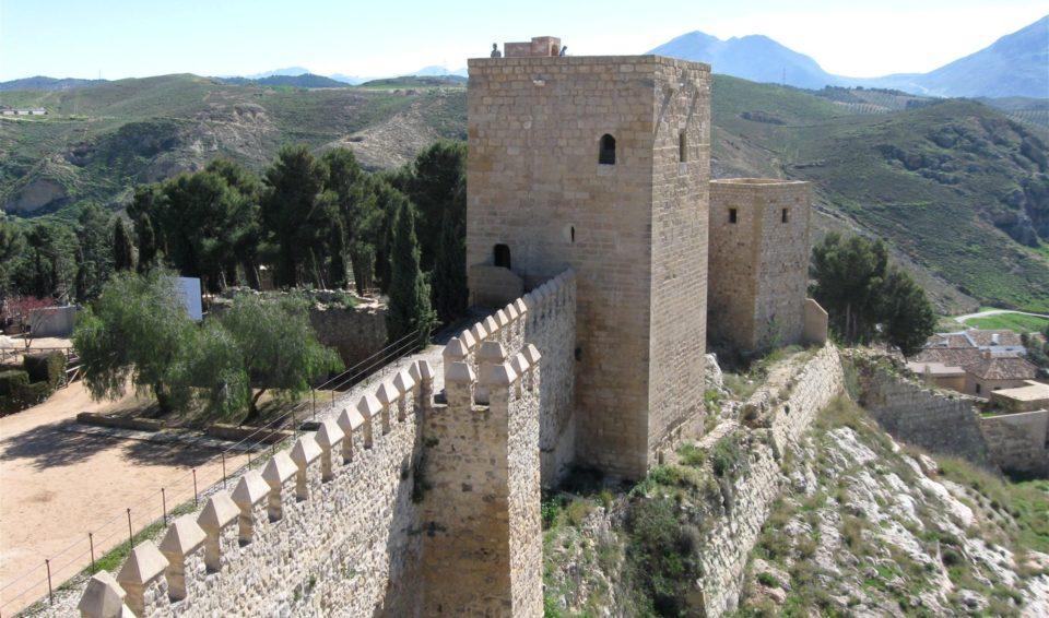 Gran Tour Andalusia da Siviglia