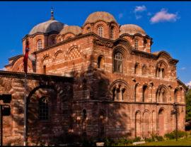 Turchia, Kervanseray