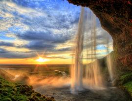 Islanda, Pasqua tra le meraviglie del Sud
