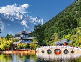 Shangri-La e lo Yunnan del nord