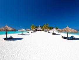 Sri Lanka e Maldive, paradisi da scoprire