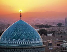 IRAN DI GRUPPO – SPECIALE PARTENZA 7 OTTOBRE 2019