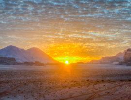 GIORDANIA, ALBA NEL DESERTO 2020 CON KERAK – partenza del 29 Dicembre