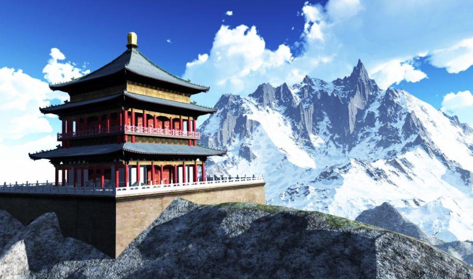 Bhutan, il Paese senza tempo