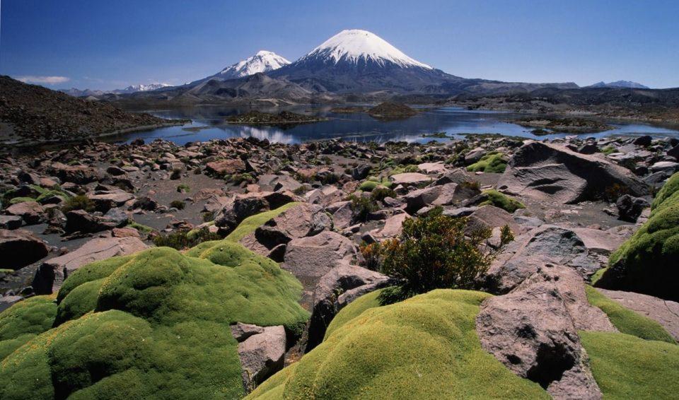 Cile, Deserto e Nord