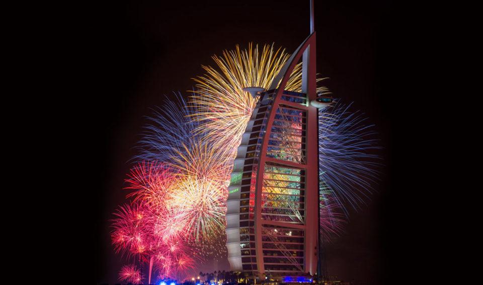DUBAI ESCAPE: SPECIALE EPIFANIA