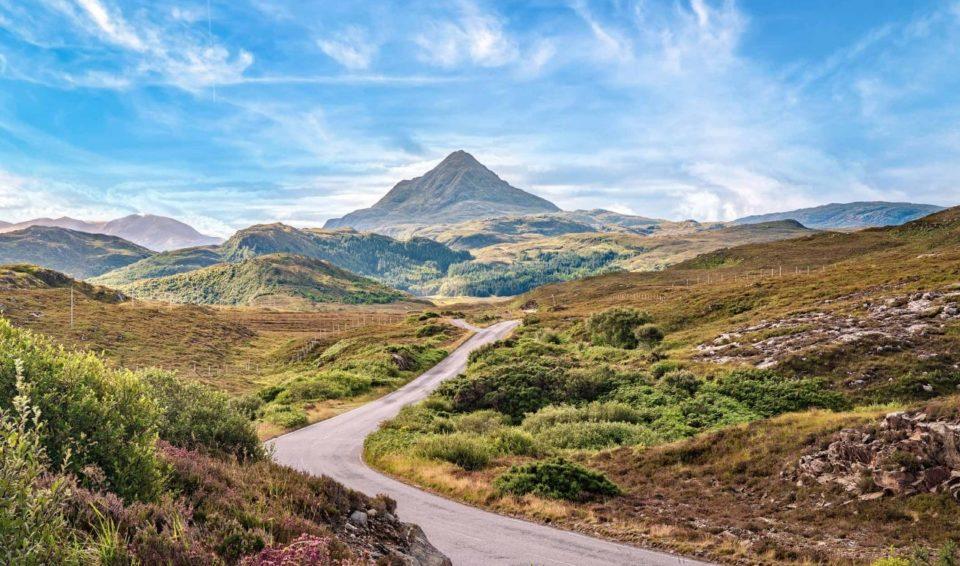 Scozia Fly & Drive