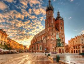 Meravigliosa Polonia