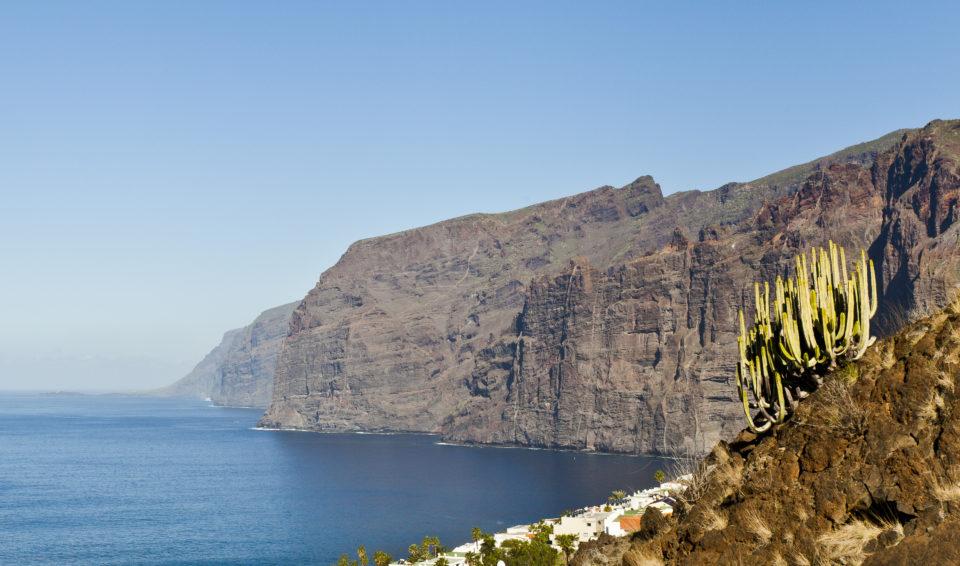 TENERIFE, Isola dell'eterna primavera