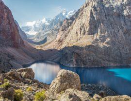 Uzbekistan e Tajikistan, percorsi antichi
