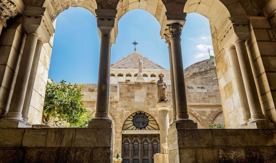 GIORDANIA E ISRAELE: NATALE 2019 A BETLEMME