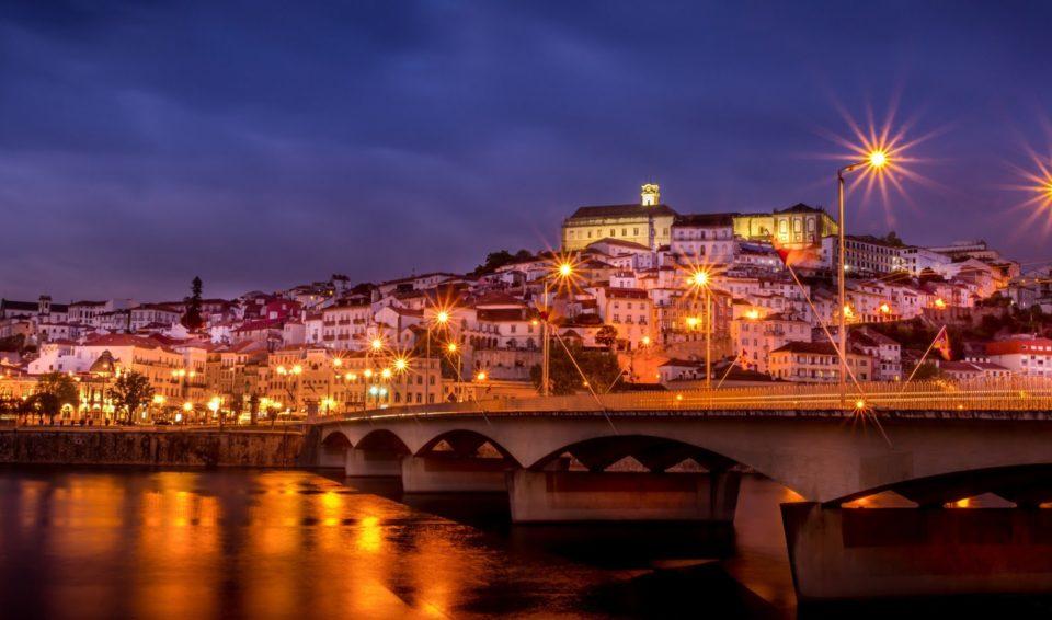 Portogallo: speciale Capodanno a Coimbra