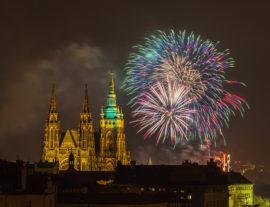 MINITOUR PRAGA & VIENNA: SPECIALE CAPODANNO A PRAGA