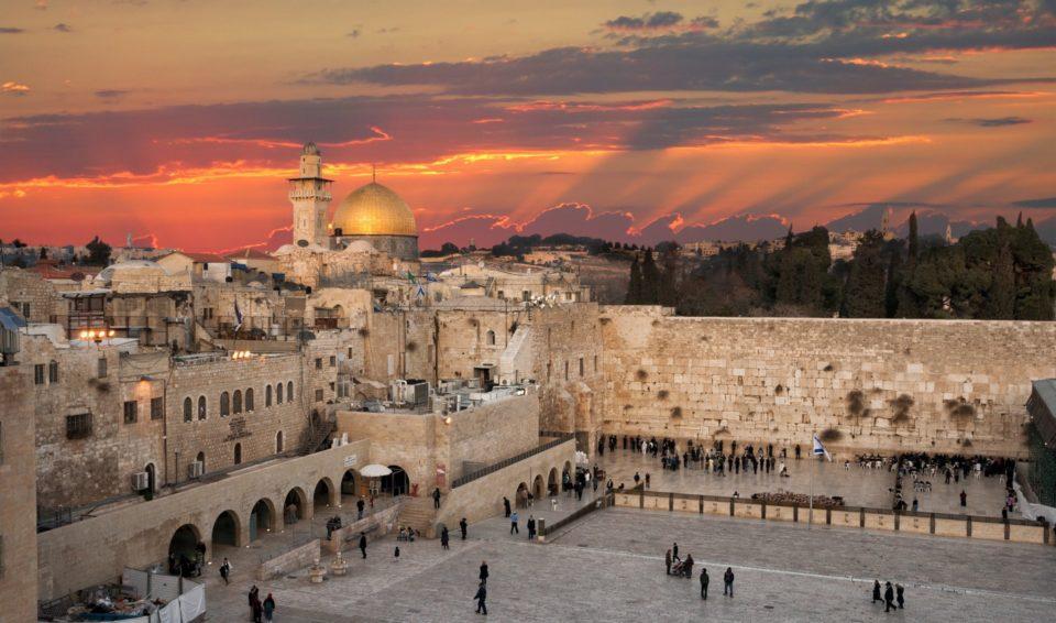 ISRAELE, CULTURE E RELIGIONI A CONFRONTO – 2020