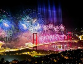 Istanbul – SPECIALE CAPODANNO ed EPIFANIA