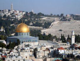Giordania e Israele, Re e Profeti del Medioriente