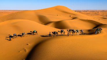 Marocco – SPECIALE UBUNTU PARTENZA 28 MAGGIO 2020