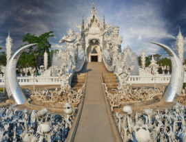 Thailandia Heritage