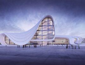 Azerbaijian Express 2020
