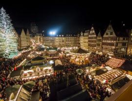Riga e i Mercatini di Natale