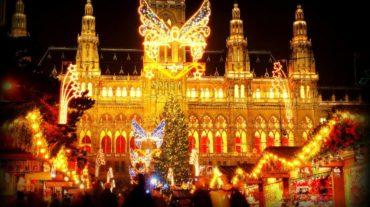 Vienna e i Mercatini di Natale