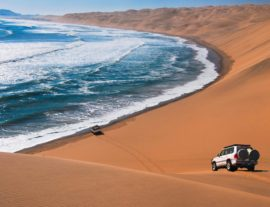 Namibia in Self Drive