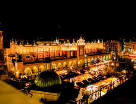 Cracovia at a glance