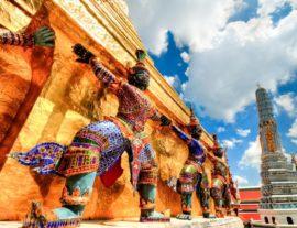 Thailandia: Discovery Bangkok e mare