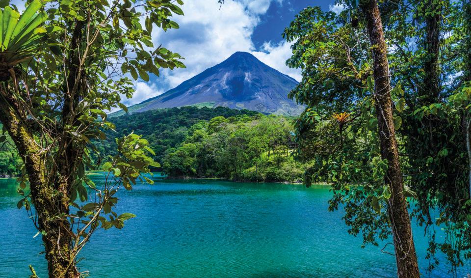 Costa Rica… Pura Vida!