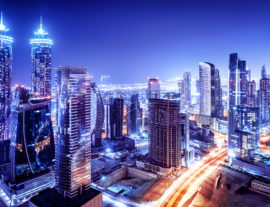 ARTE, CULTURA E AVANGUARDIA: DUBAI EXPO 2020 – SPECIALE UBUNTU 13 NOVEMBRE 2020