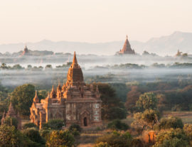Perle di Birmania