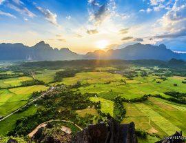 Laos e Cambogia, nel cuore del Mekong