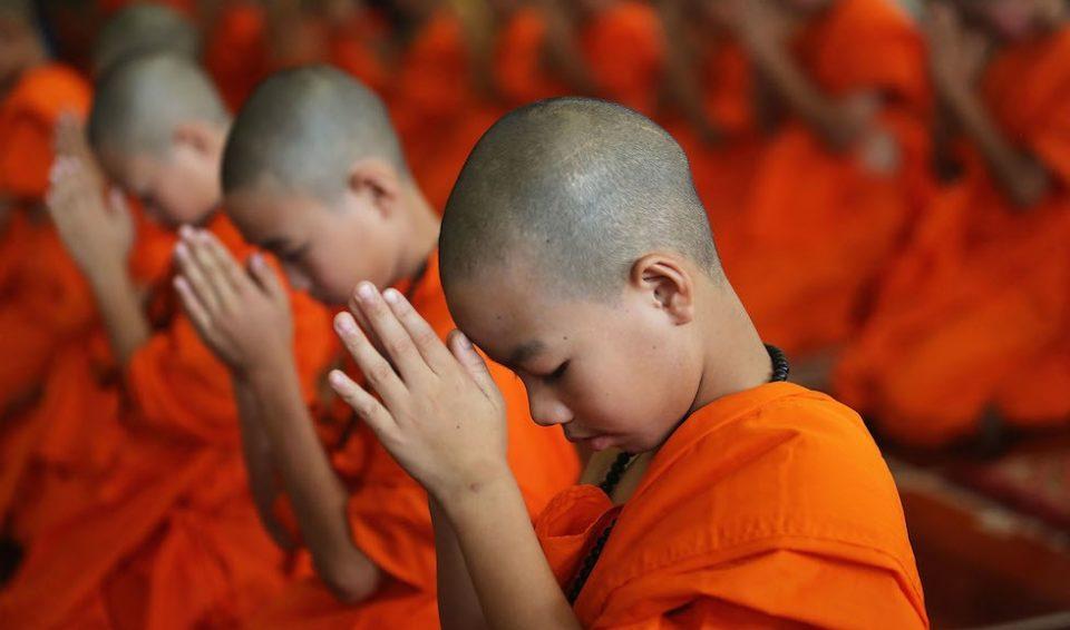 Perle di Birmania e Cambogia 2020