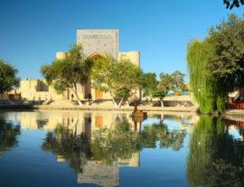 UZBEKISTAN, LA TERRA LEGGENDARIA IN ESCLUSIVA 2021