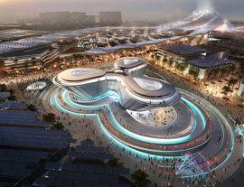 DUBAI EXPO 2020: IL FUTURO È PRESENTE!