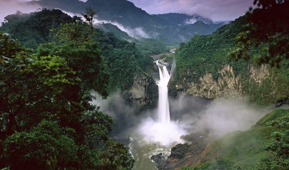 """Ecuador e Amazzonia con possibile estensione """"Nature Hopping"""" alle Isole Galapagos"""