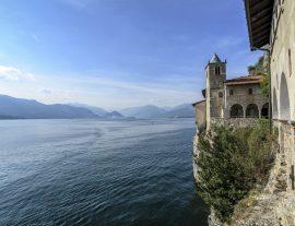 Lago Maggiore e Treno del foliage