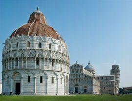 Pisa, Lucca e Garfagnana