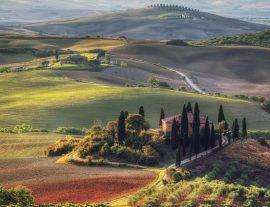 Umbria e Val Tiberina, partenza esclusiva 15 ottobre con accompagnatore