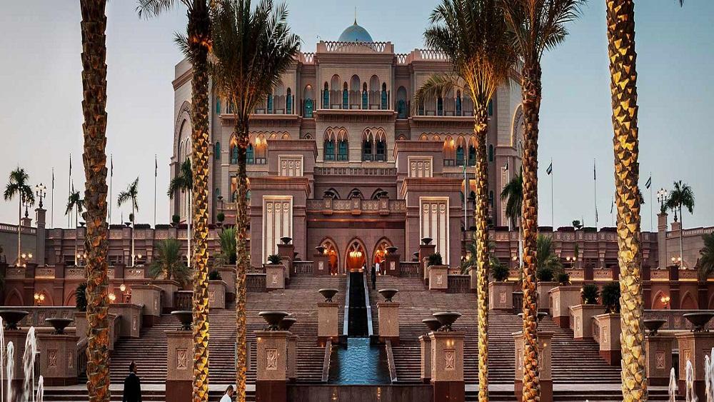 Abu Dhabi_Heritage Village