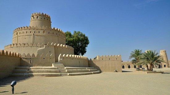 Al Ain_Al Jahili Fort
