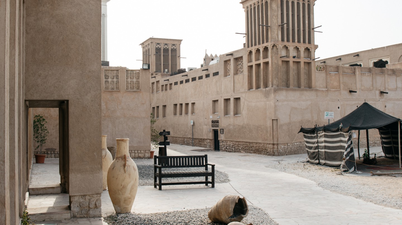 Dubai_Al Bastakiya