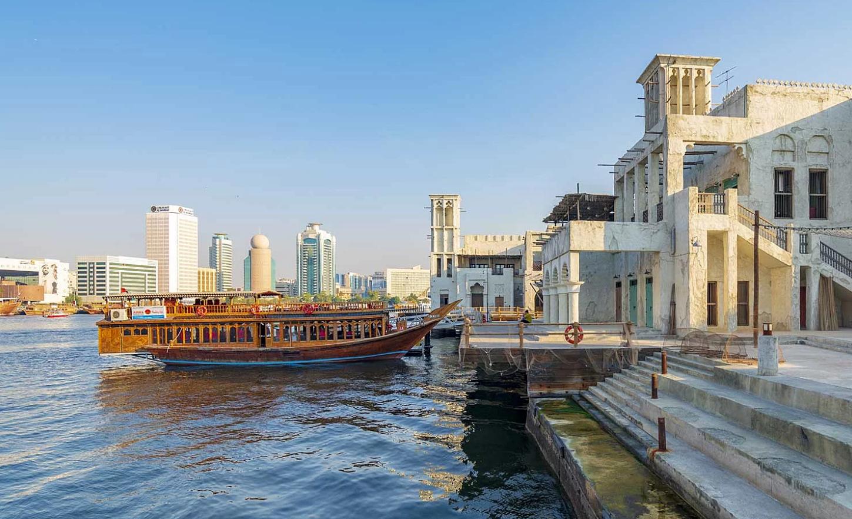 Dubai_Al Seef