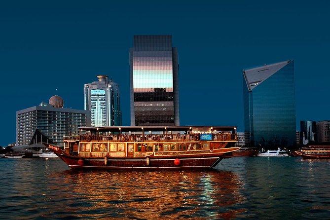Dubai_Dhow Cruise