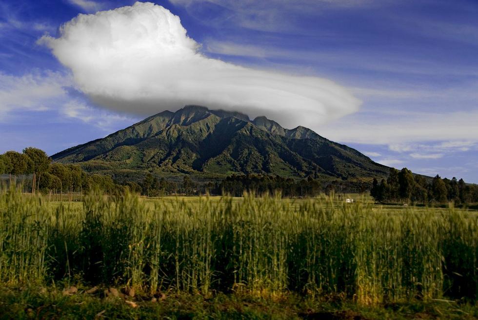 Parco Nazionale dei Vulcani