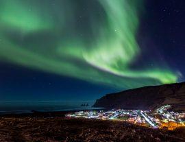 Islanda, l'incanto del sud e dell'ovest sotto l'aurora