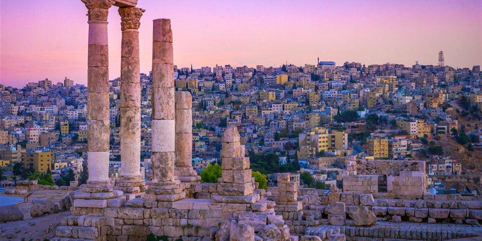 Amman_La Cittadella