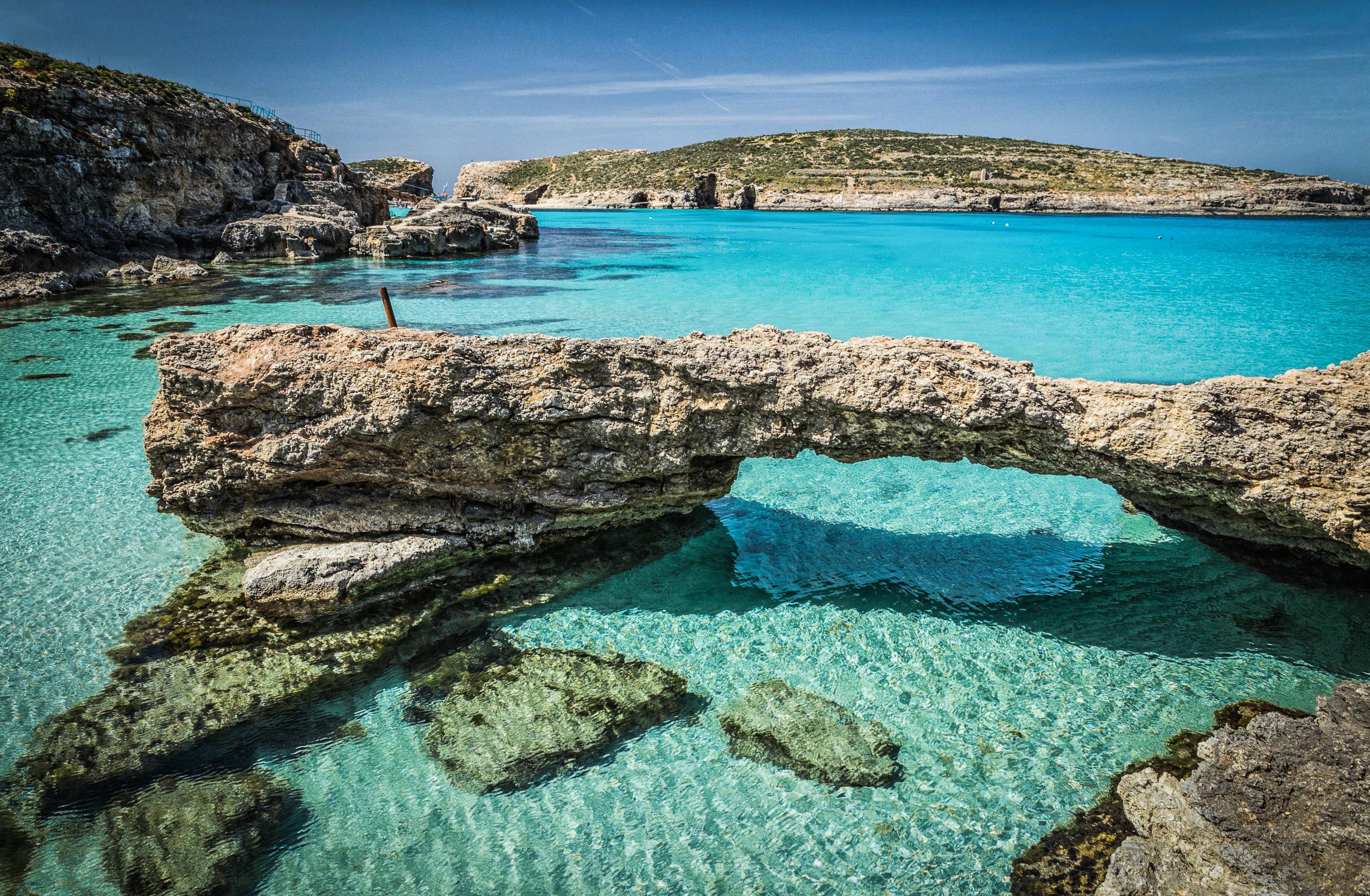 Comino_Blue Lagoon